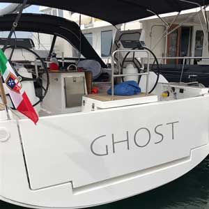 Dufour 512 GHOST