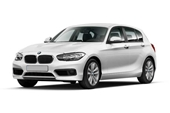 BMW Serie 1 116D Advantage 5 porte